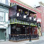 Le Bouffon Resto-Pub