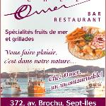 Photo de Bar Chez Omer