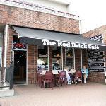 Red Brick Cafe Foto