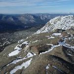 Giant Mountain Peak - trailhead less than a mile from Inn
