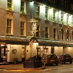 Bantry Bay Hotel, Wolfe Tone Square