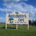 Huckleberry's Cafe