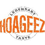 Authentic Old School Hoagies