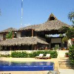 Foto de Hotel Las Palmas