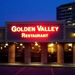 ‪Golden Valley Restaurant‬