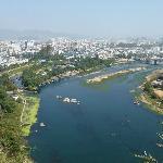 Li River and Guilin