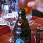 Great selection of Belgium Beer