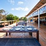 Vivonne Bay Lodge