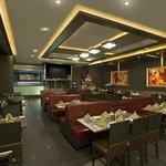 Atithi - Multi-cuisine Restaurant & Bar
