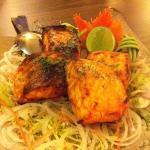 Tikka Salmon