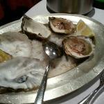 e diventato il mio ristorante di fiducia, quando vuoi mangiare il pesce buono qui non sbagli ma