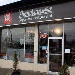 Applause Japanese Restaurant Photo