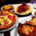 Photo of Syros Pizza Spaghetti & Steak