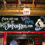 Photo of Jim Bob Ray's