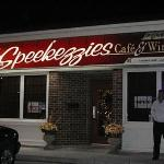 Speekezzies Cafe & Wine Bar