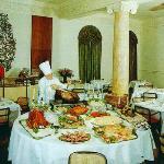 Photo de Quinte Restaurant