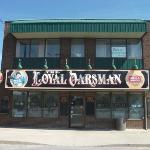 The Loyal Oarsman Photo