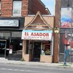 Photo of El Asador