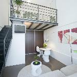 Chambre Duplex/Familiale