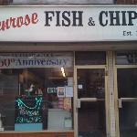 Penrose Fish & Chips Photo