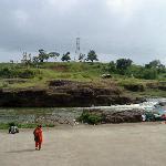 Tapoban area near Sita gupha