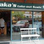 taka's