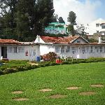 The Taj Savoy, Ooty