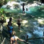 MF waterfalls