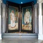 Kuil Kirti Mandir