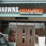 Browns Socialhouse Foto