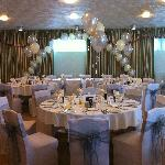 Dining Room (Wedding)