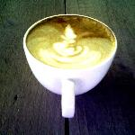Flat White in Gallery 34/1000 or More
