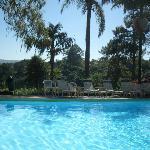 Photo de Hotel Estância Santa Mônica