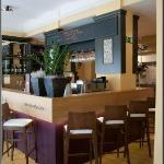 Zsolnay Restaurant