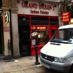 Grand Indian 2