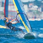 Sea sailing activities