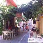 kyria maria restaurant