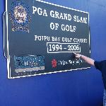 PGA Grand Slam of Golf