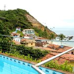Hotel Pousada Ilha da Saudade Foto