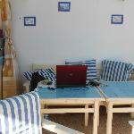 "Mein ""Beach-Office"""