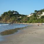 Great Beach to walk