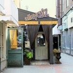 Alleycatz Photo