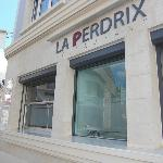 Le Restaurant La Perdrix