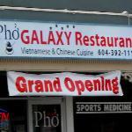 Pho Galaxy Restaurant