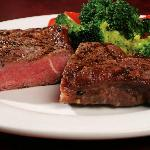 Certified Angus New York Striploin