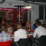Zdjęcie Restaurante Sebastian