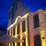 Santo Antonio church and museum of religious art Foto