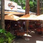Gathman Restaurant
