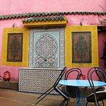 Φωτογραφία: Cafe de la Noria