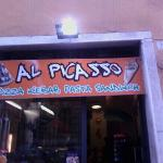 Photo of Al Picasso